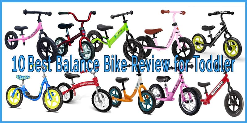 Best balance bike review for toddler