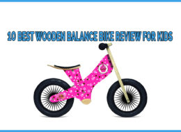 10 wooden balance bike review for kids
