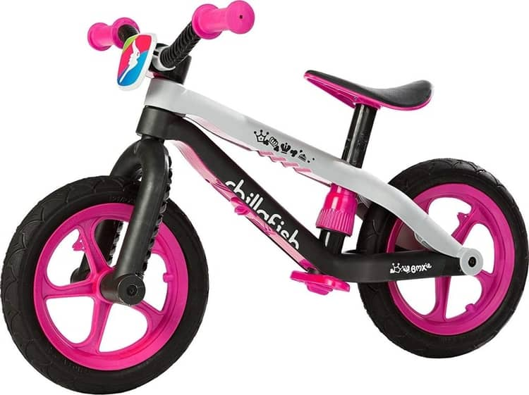 chillafish BMxie-RS balance bike