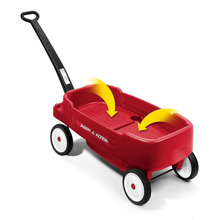 Radio Flyer Pathfinder Wagon for your Kid