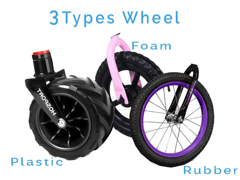 What toddler's age is a 12, 14, 16, 18, 20, 22 & 24 inch bike for?, balance bike size, perfect size balance bike, size chart of balance bike